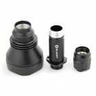 Olight M2X-UT 1-LED 1020lm 4-Mode High Power Flashlight-Black (1 x 18650 / 2 x CR123A)