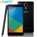 "Uhappy UP620 Android 4.4 MTK6592 Octa-Core 3G Bar Phone w/ 5.5"", 8GB ROM, 8.0MP, OTG, GPS - Black"