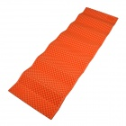 Naturehike-NH Egg Groove Design Outdoor Camping Moistureproof Sleeping Mat - Orange