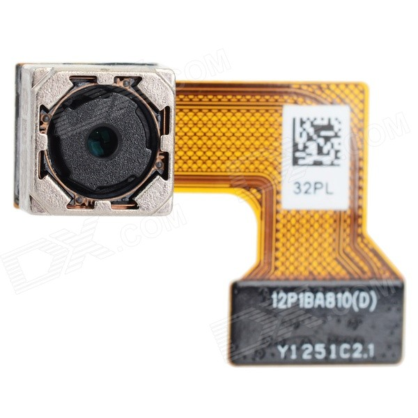 Replacement Rear Camera Module for XiaoMi 2S - Golden