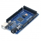 Improved 2014 MEGA2560 R3 Development Board Module w/ USB Cable for Arduino - Blue