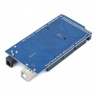Improved MEGA2560 R3 Development Board Module for Arduino - Blue