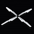 JJRC H5C-02 Replacement Blades for H5C / X5C R/C Quadcopter - White