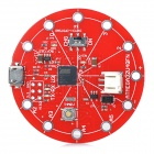 KEYES DIY LilyPad USB-ATmega32U4 MCU Development Board - Red