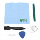 Multi-in-1 Professional Disassemble Repair Tools Kit for Samsung / IPHONE
