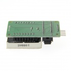 New Upgraded Dot-matrix Module w/ Cable - White + Black + Green