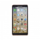 "Lenovo A806 Octa-core Android 4.4 4G Phone w/ 2GB RAM, 16GB ROM, GPS, WiFi, BT, 5.0"" IPS - Black"