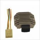 Parte Spare SH754AA motocicleta Voltage Regulator Retificador