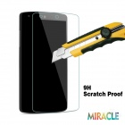 MO.MAT Miracle Pro211D 0.3mm 2.5D Tempered Glass Screen Guard Protector for LG Nexus 5