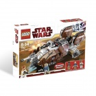 Genuine Lego 7753 Star Wars Pirate Tank