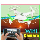 Genuine Cheerson CX-30W Wi-Fi HD Camera/FPV 4-Axis Copter w/ Mode2 Transmitter for IPHONE / IPAD