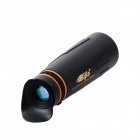 BIJIA Jazz 10x42 8X High-Powered HD Monocular Telescopio - Negro