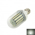 YouOkLight 8W E27 Neutral White Light Corn Bulb - White (AC 90~265V)