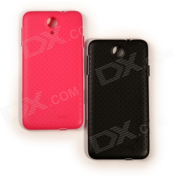 DOOGEE LEO DG280 Replacement Battery Back Cover Case (2 PCS / Random of Color ) leo lionni it s mine