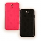 DOOGEE LEO DG280 Replacement Battery Back Cover Case (2 PCS / Random of Color )