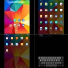 "cube T9 9.7"" android 3G 4G-tablet-pc w / 2GB RAM, 32 GB ROM - wit"