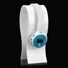 High Quality Acrylic n-Type Headphone Hanger Stand - White