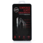 Tempered Glass 0.26mm Front + Rear Film for IPHONE 6 PLUS- Transparent