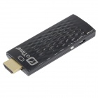 OTIME OT-AD01 Wi-Fi Skjerm Airplay Miracast Adapter for Smartphones - Svart