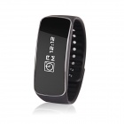 "T2 1.0"" OLED Fitness Bluetooth 4.0 Smart Bracelet w/ Pedometer / Sleep Monitoring / Call Reminder"