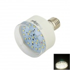 YouOkLight YK0901 E27 5W 450lm 6000K 25-2835 SMD weiße LED Lampe - Weiß (AC90-265V)