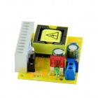 HF High Voltage Non-isolated Boost + 45-390V Output Module - Yellow