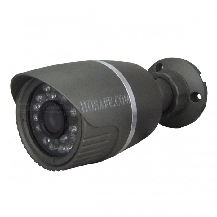 HOSAFE Waterproof 1/4