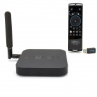 MINIX NEO X8-H Plus Quad-Core Android 4.4.2 Google TV Player w/ 16GB ROM + Mele F10 Pro Air Mouse