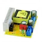 HF High Pressure Non-isolated Boost ± 45-390V Dual Output Module - Yellow