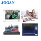 JOOAN 8CH 1080N H.264 CCTV DVR Security video recorder