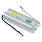 T-12V150W 12V 12.5A Waterproof LED Supply - Silver