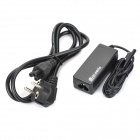 Replacement Power Adapter Charger for Microsoft Surface Pro 3 Tablet PC - Black (EU Plug)
