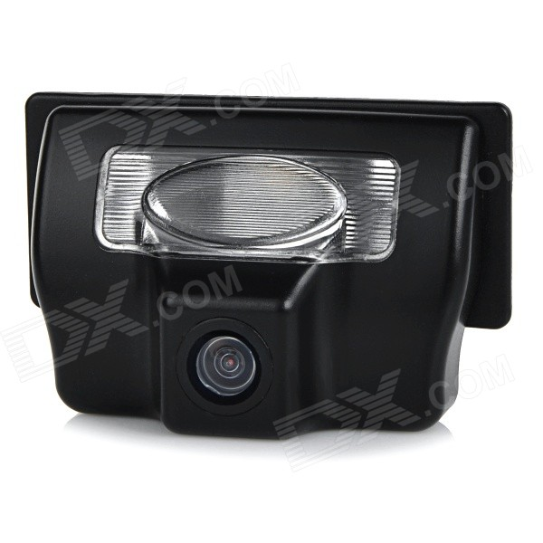 Wired CCD 170' Wide-Angle Waterproof Car Rearview Camera for Nissan Teana / Suzuki SX4 & More