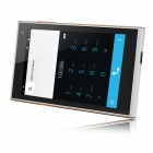 iNew V7 Quad-Core Android 4.4 3G Phone w/ 2GB RAM, 16GB ROM - White