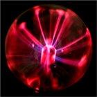 "USB 3.5 ""Plasma Ball"