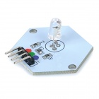 RGB LED Module for Arduino - White + Transparent