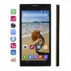 "VOTO X6HD Android 4.4 Octa-Core WCDMA Phone w/ 5.5"" IPS, 8GB ROM, GPS, WiFi, BT, FM - Black"
