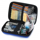 Basic Learning Kit Set - Blue + Multi-Colored