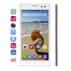 "VOTO X6HD Android 4.4 Octa-Core WCDMA Phone w/ 5.5"" IPS, 8GB ROM, GPS, WiFi, BT, FM - White"