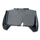 Plastic Gaming Handgrip Holder Stand for NEW 3DS - Black