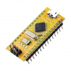 New nano V3.0 Module ATMEGA328P-AU Improved Version for Arduino-Yellow