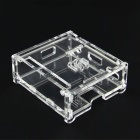 Acrylic Case for Raspberry Pi Model A+ - Transparent