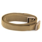 EDCGEAR Backpack Accessory High Strength Nylon Dual-Buckle Tying Band - Earthy