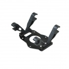 H3-3D 3-Axis Gimbal Mounting Plate for R/C Roys - Black