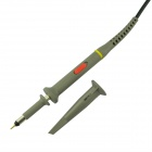 P6150 1X/10X 150MHz Oscilloscope Scope Clip Probe (120cm)