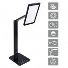 Aoluguya X100 intelligente Augenschutz Multi-Funktions-Touch-LED Lampe w / Large Leuchtpaneel