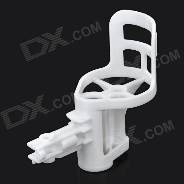 JJRC H5C-05 Replacement Motor Mount Holder Support for H5C / X5C R/C Aircraft - White