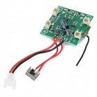 JJRC H5C-10 Replacement Receiver Board Module for H5C R/C Aircraft - Green