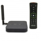 MINIX NEO X8-H Plus 2160P Quad-Core Android 4.4.2 Google TV Player + A2 Lite Air Mouse (США Plug)