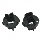 CARKING Car HID Bulb Holder Adapter Sockets for Hyudnai Avante (2 PCS)